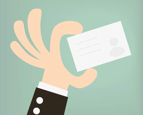 Points to Consider when Creating New Business Cards